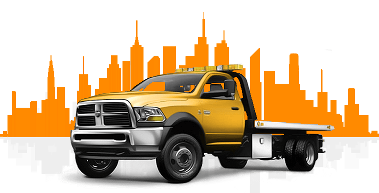 best reliable towing services company in new york