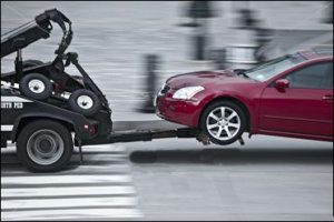 About NYC Towing Services